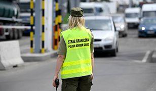 MSWiA zapewnia, że pomoc funkcjonariuszy Straży Granicznej odbywa się w ramach współpracy