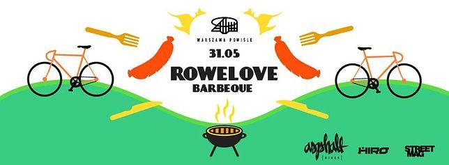 Rowelove Barbeque w Warszawa Powiśle