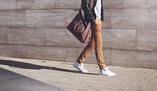 Klasyczna aktówka to jedno z najważniejszych akcesoriów w garderobie każdego mężczyzny