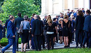 Pogrzeb Jana Kulczyka w Poznaniu