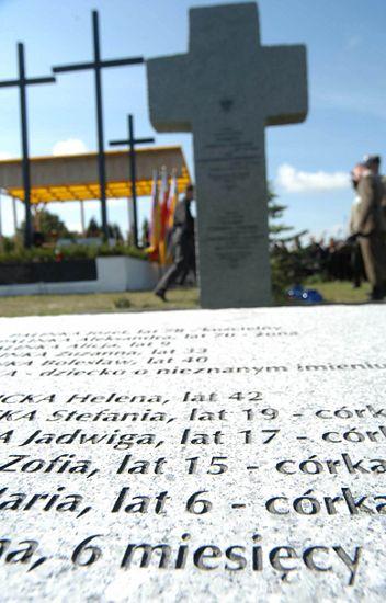 Niewyobrażalne okrucieństwo. Zabito 100 tys. Polaków