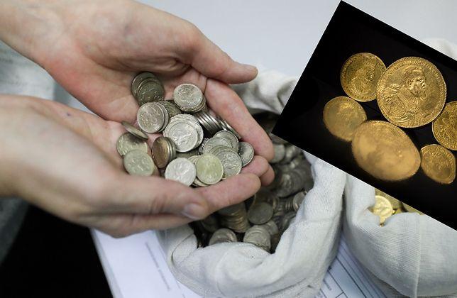 Pięćdziesięciodukatówka z 1621 roku to najdroższa polska moneta. Wyceniona została na blisko 3 mln zł.