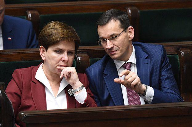 Katarzyna Lubnauer: życzymy Polsce jak najlepiej, więc życzymy powodzenia premierowi Morawieckiemu