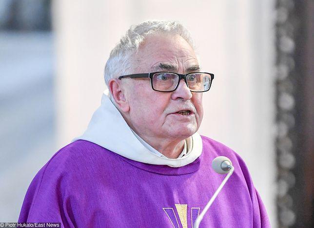 O. Ludwik Wiśniewski namawia do rezygnacji biskupów, którzy tuszowali pedofilię