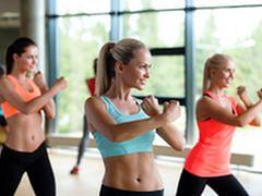 Jak wygląda trening z elementami kickboxingu?