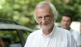 Ryszard Terlecki szpital ma opuścić w poniedziałek