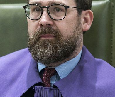 Bartłomiej Przymusiński zrezygnował z funkcji przewodniczącego wydziału w Sądzie Rejonowym w Poznaniu