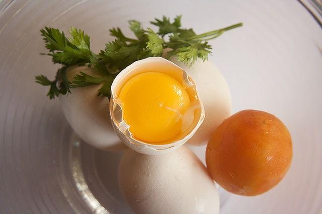 Zjedz na śniadanie trochę białka