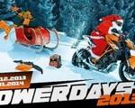 KTM Powerdays 2013 - zima w kolorze pomarańczy