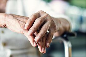 Pięć nietypowych objawów choroby Parkinsona