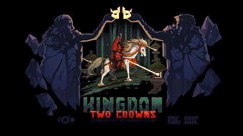 Kingdom: Two Crowns - w grudniu przenosimy się do feudalnej Japonii