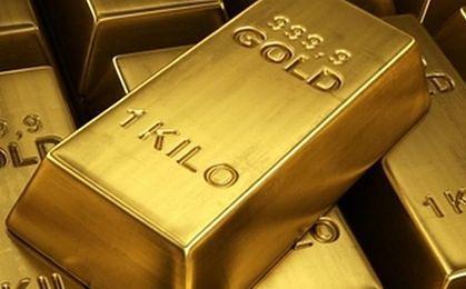 Złoto jest najdroższe od ponad 2 lat