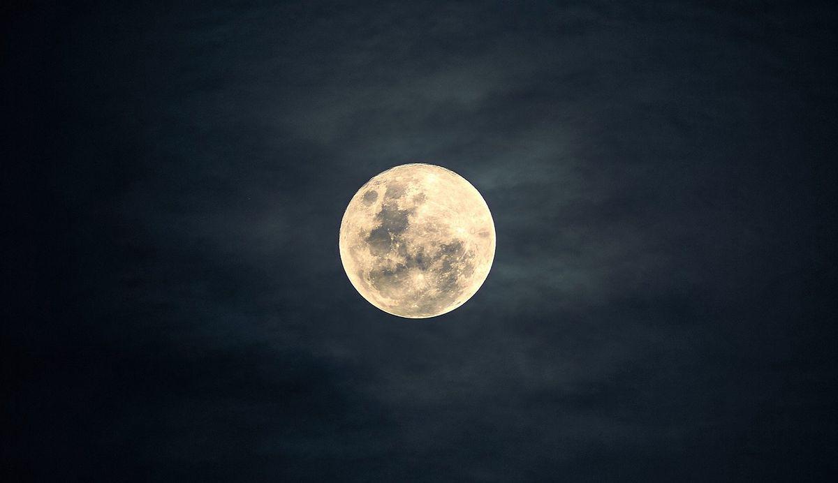 NASA dokonała ekscytującego odkrycia na Księżycu
