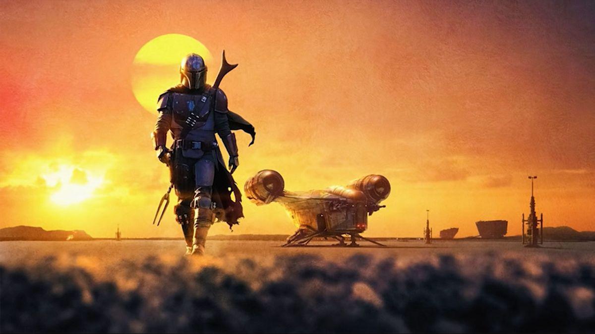 Star Wars: The Mandalorian. Kto naprawdę kryje się pod hełmem? Główny bohater ma kilka twarzy