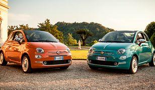 Wyjedź dziś - zapłać za Fiata w styczniu 2018 roku