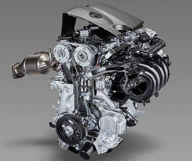 Silnik DFE - wyższa wydajność cieplna to więcej mocy przy niższym spalaniu
