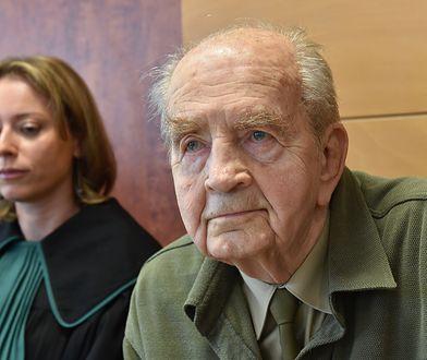 Kpt. Zbigniew Radłowski czeka na rozprawę apelacyjną