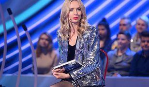 """Agnieszka Woźniak-Starak jest współprowadzącą """"Big Brothera"""""""
