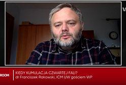 IV fala szybko nie minie. Ekspert kreśli trudny scenariusz dla Polski