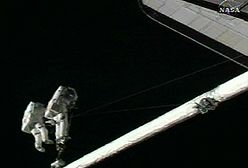 Dwaj astronauci powrócili na pokład stacji ISS