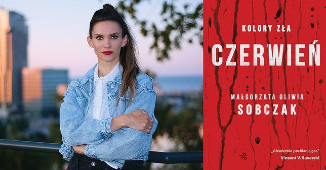 Zachwycający debiut kryminalny. Sobczak szturmem wkracza na polską scenę kryminalną!