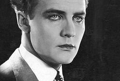 Przedwojenny amant filmowy został niemieckim kolaborantem. Za jego egzekucję okupant wziął krwawy odwet