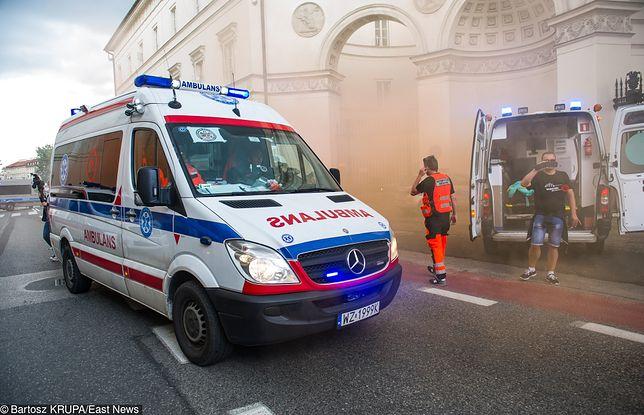 Karetka spóźni się do pacjenta? Ratownicy boją się ogromnych rachunków