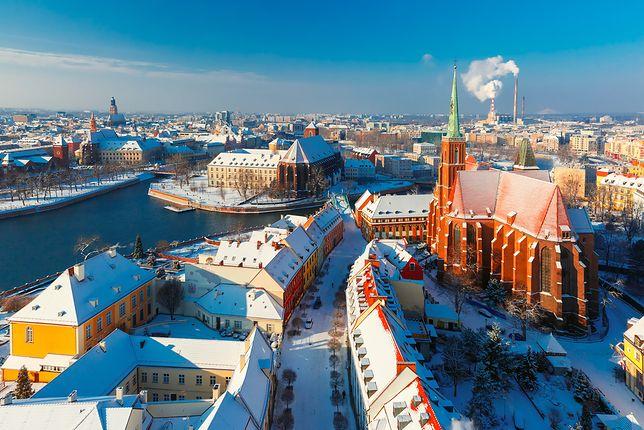 Wrocław zdobył 1. miejsce w konkursie European Best Destination