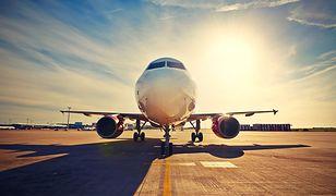 Z okazji Black Friday linie lotnicze i biura podróży przygotowały duże promocje
