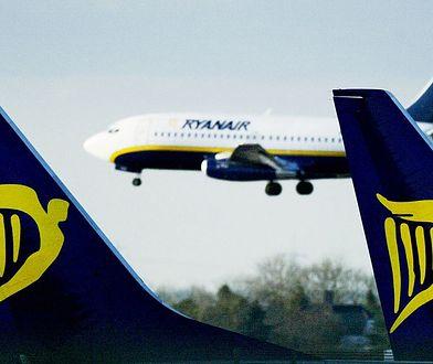 Michael O'Leary przewiduje szybkie odbicie branży lotniczej po pandemii koronawirusa