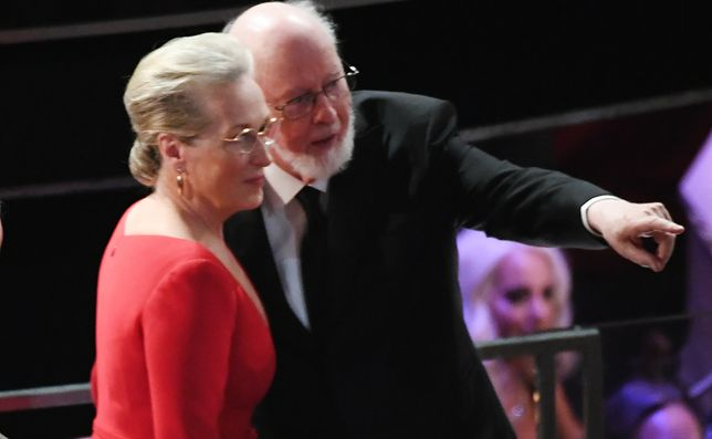 John Williams - oscarowy rekordzista