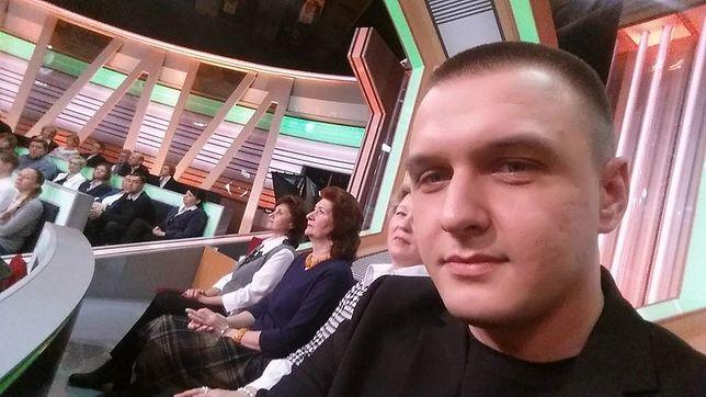 Obrońca Polski czy tryb w rosyjskiej maszynie? Kim jest Tomasz Maciejczuk