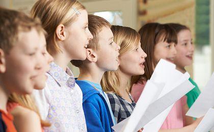 Epidemia otyłych dzieci w Polsce. MZ wie jak to zmienić