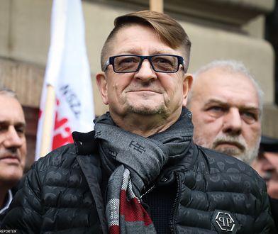 Happening KOD w Oświęcimiu. Ryszard Majdzik złożył zawiadomienie do prokuratury