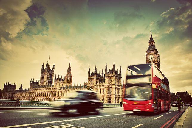 Jeśli nie planujesz większych wydatków, unikaj taksówek w Londynie
