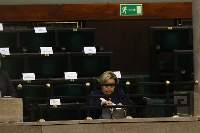 Kto zastąpi Małgorzatę Gersdorf na stanowisku I prezesa Sądu Najwyższego?