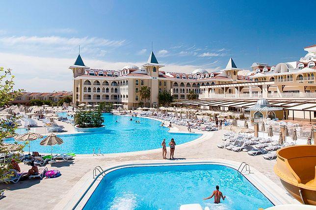 Side Star Resort to hotel bardzo dobrze oceniany przez turystów