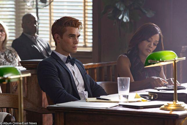 "Archie Andrews z ""Riverdale"" - kim jest bohater serialu?"