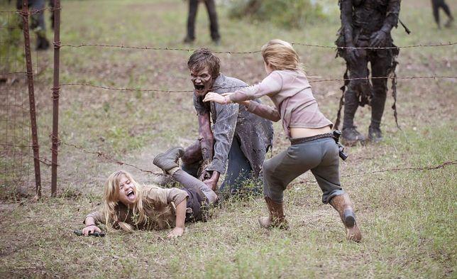 """Zobaczymy zombie w Europie? Zagadkowa sugestia twórcy """"The Walking Dead"""""""