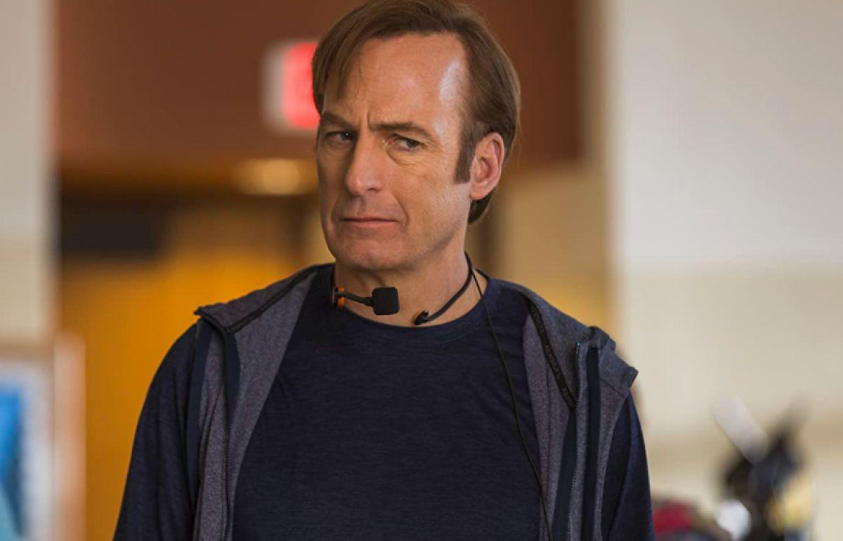 "Bob Odenkirk gra w ""Better Call Saul"" od 2015 r."