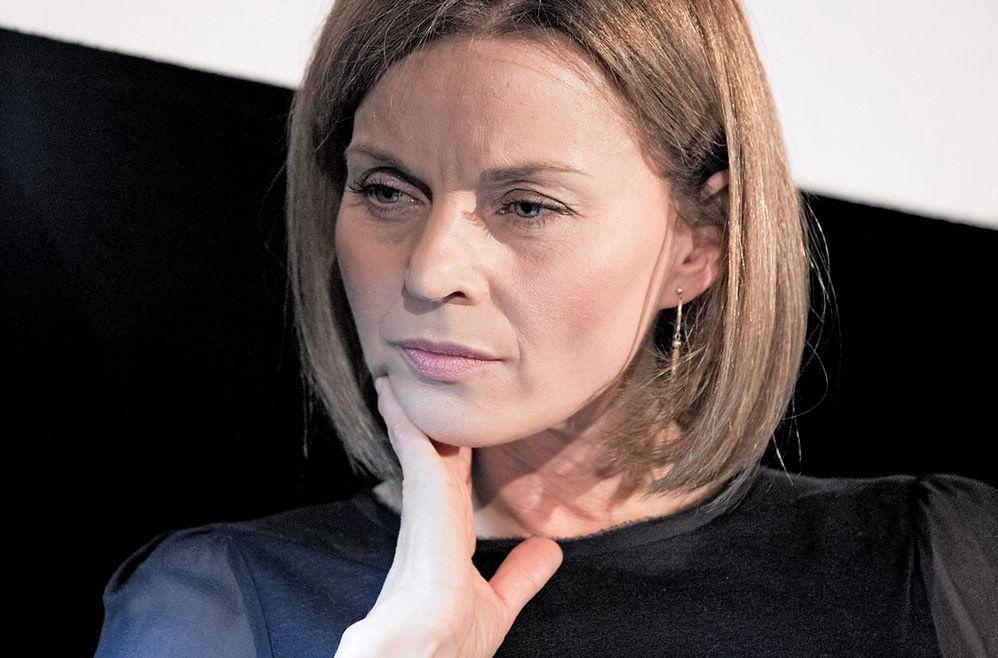 """Małgorzata Foremniak podpadła ekipie """"Mam talent"""". Stawia własne warunki"""