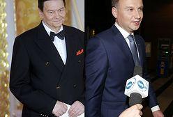 Bogusław Kaczyński chwali prezydenta Andrzeja Dudę i krytykuje TVN24