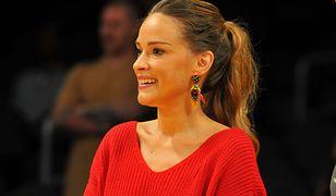 Alicja Bachleda-Curuś kibicuje Marcinowi Gortatowi. Ich związek kwitnie