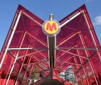 Termin składania ofert na rozbudowę II linii metra ponownie przesunięty
