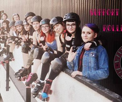 Nabór do drużyny Warsaw Hellcats Roller Girls! [WIDEO]