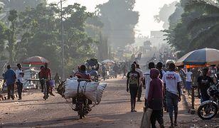 Wirus ebola zbiera coraz więcej ofiar w Demokratycznej Republice Konga