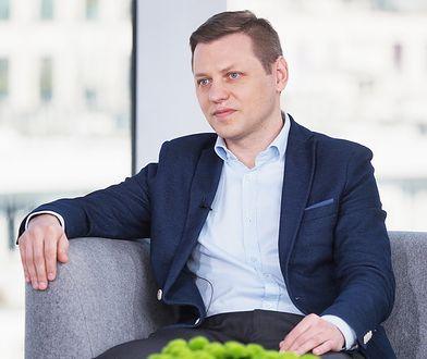 Media: Norbert Maliszewski przyszłym szefem CAS