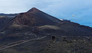 Hiszpania. Ogłoszono stan alarmowy. Na wyspie La Palma grozi wybuch wulkanu