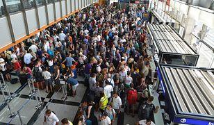 Odszkodowania od linii lotniczych - tylko za 2016 r. przysługują ponad 100 tys. pasażerom