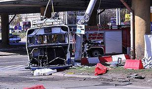 Akt oskarżenia ws. wypadku, w którym ciężarówka staranowała trolejbus